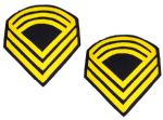 UNION ENLISTED INSIGNIA